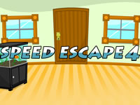 Speed Escape 4