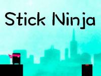 Stick Ninja