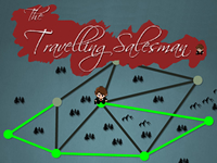 The Travelling Salesman