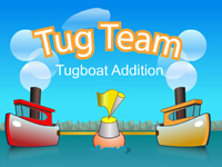 Tug Team Tugboat Addition