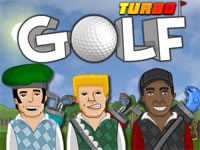 Turbo Golf