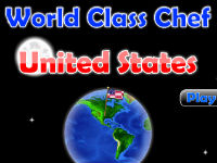 World Class Chef USA